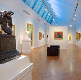 Museum-
