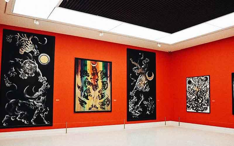 Contemporary-art-