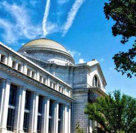 Smithsonian-open