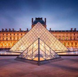 Louvre-photo
