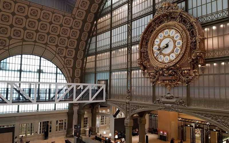 Orsay-Museum-photo